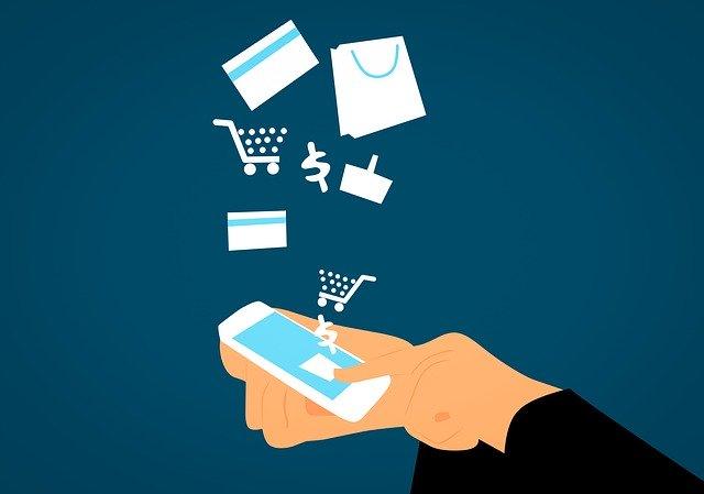 Todo lo que necesita saber para vender por internet