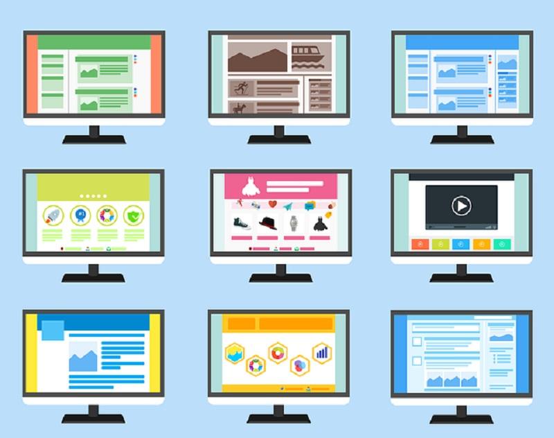 Multisite: sitios web compartidos para negocios